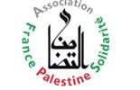 association france palestine